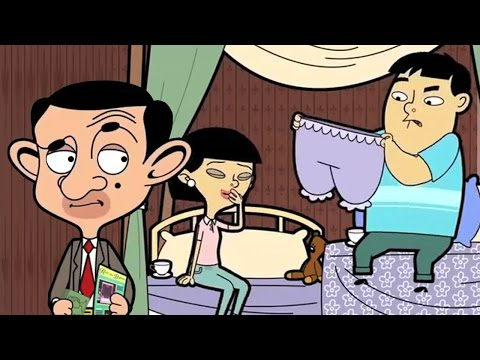 Mr Bean Full Cartoons ᴴᴰ • The Best Episodes! • NEW COLLECTION 2016 • Part 1