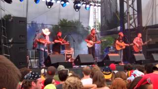 Trampled By Turtles - Keys to Paradise