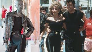 Olivia Newton Johns Iconic Grease Costume Sells Big