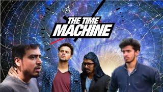 The TIME MACHINE | PAPA HiTs | AMIT BHADANA | ROUND 2 HELL | ELVISH YADAV |  HARSH BENNIWAL