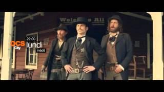 Templeton | Saison 1 - Promo