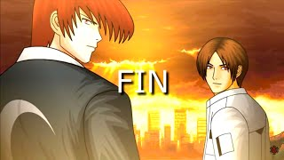 KOF Soul of the Mark Ep8 En Español (Animacion flash) [FINAL]