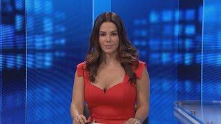 Noticiero Estrella TV con Adriana Yañez 10 26 2015