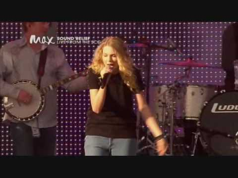 Taylor Swift - You Belong With Me Live in Sydney HQ , Tears off shirt and jeans. Good quality