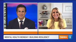 Resilience | Why it's Important and How to Have It – Heather Hans 9NEWS Denver