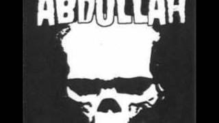 Abdullah - Abdullah (2004 - 8 Track Demo)