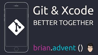 iOS Tutorial: How to use git with Xcode