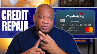 How to Improve Your Credit In 2019: Capital One Secured Credit Card