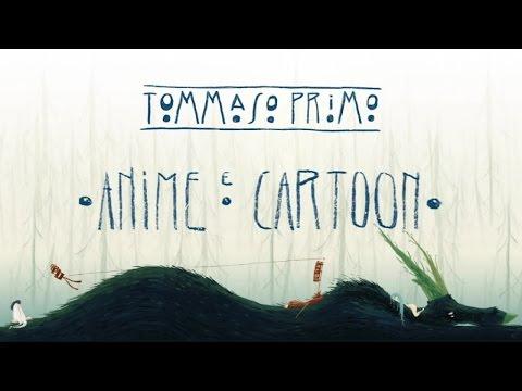 09 Tommaso Primo - Anime e cartoon