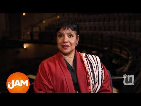 , title : 'Phylicia Rashad Opens Up About 'The Cosby Show''