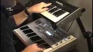 keybdwizrd - Avebury (stereo version)