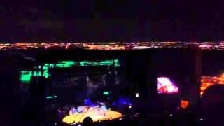 Zac Brown Band-Red Rocks-Martin & Me