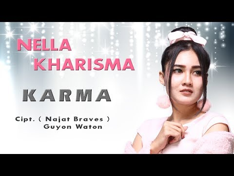 , title : 'Nella Kharisma - Karma - Lagista [Official]'
