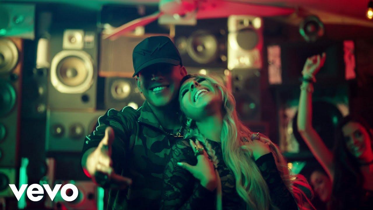 Kim Viera, Daddy Yankee — Como