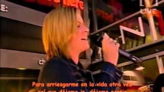 Dido - Hunter (subtitulado en español)