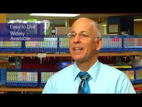 Video Benefits of Homeopathic Medicines by Gary Kracoff, NMD, R.Ph.