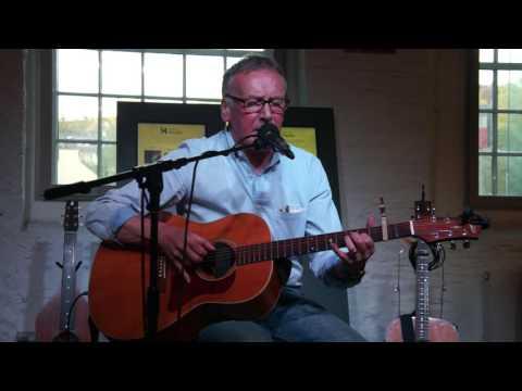 As Wise As A Serpent - John McMeekin (Gerry Rafferty cover)