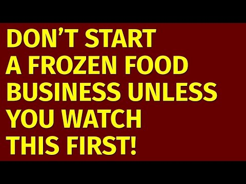 , title : 'How to Start a Frozen Food Business   Including Free Frozen Food Business Plan Template