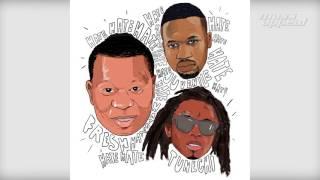 'Hate' - Mannie Fresh feat. Juvenile & Tunechi