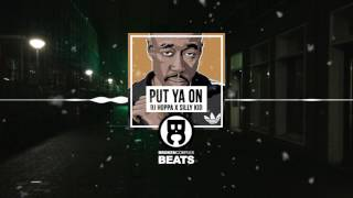 Freddie Gibbs Type Beat | Put Ya On (Prod. DJ Hoppa x Silly Kid)