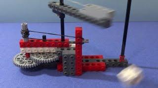 Lego Crazy Action Contraptions - Klutz