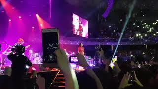 Arcade Fire - Sprawl II (Movistar Arena 2017 - Chile)