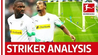 Thuram and Plea | Tactical Analysis – Why Do They Make Borussia Mönchengladbach so Strong?