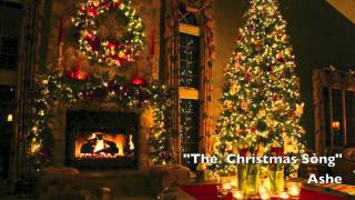 【Ashe】The Christmas Song (Chestnuts Roasting On an Open Fire)