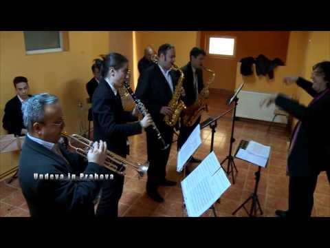 Emisiunea Undeva în Prahova – comuna Gorgota – 8 martie 2015