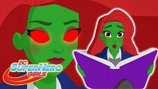 Best Miss Martian Episodes   DC Super Hero Girls