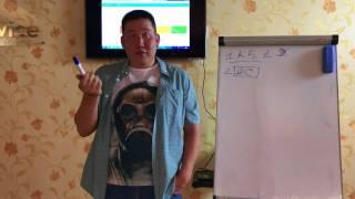 Структура разговора с предпринимателем. Максим Маркисеев. UDS Game.Часть1. Иркутск.