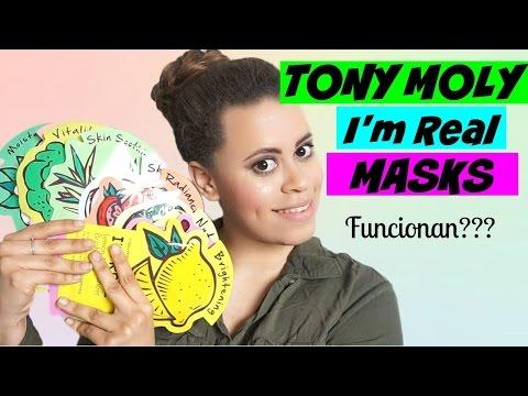 I'm Real Tea Tree Sheet Mask by TONYMOLY #4