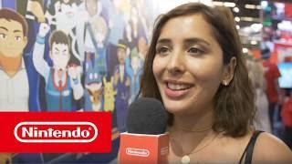 Pokémon Épée et Bouclier - Vos retours sur la démo ! (Nintendo Switch)