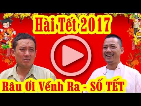 Phim Hài 2016 Râu ơi Vểnh Ra Tập 12