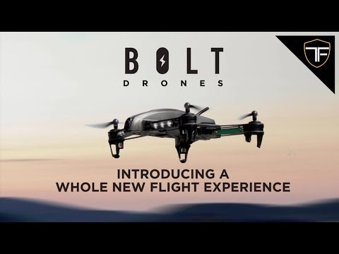 Bolt Drone