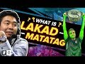 What is Lakad Matatag The Filipino Meme