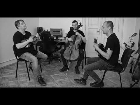 S.V.A. Trio - Hourglass