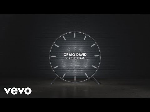 Craig David - For the Gram (Audio)