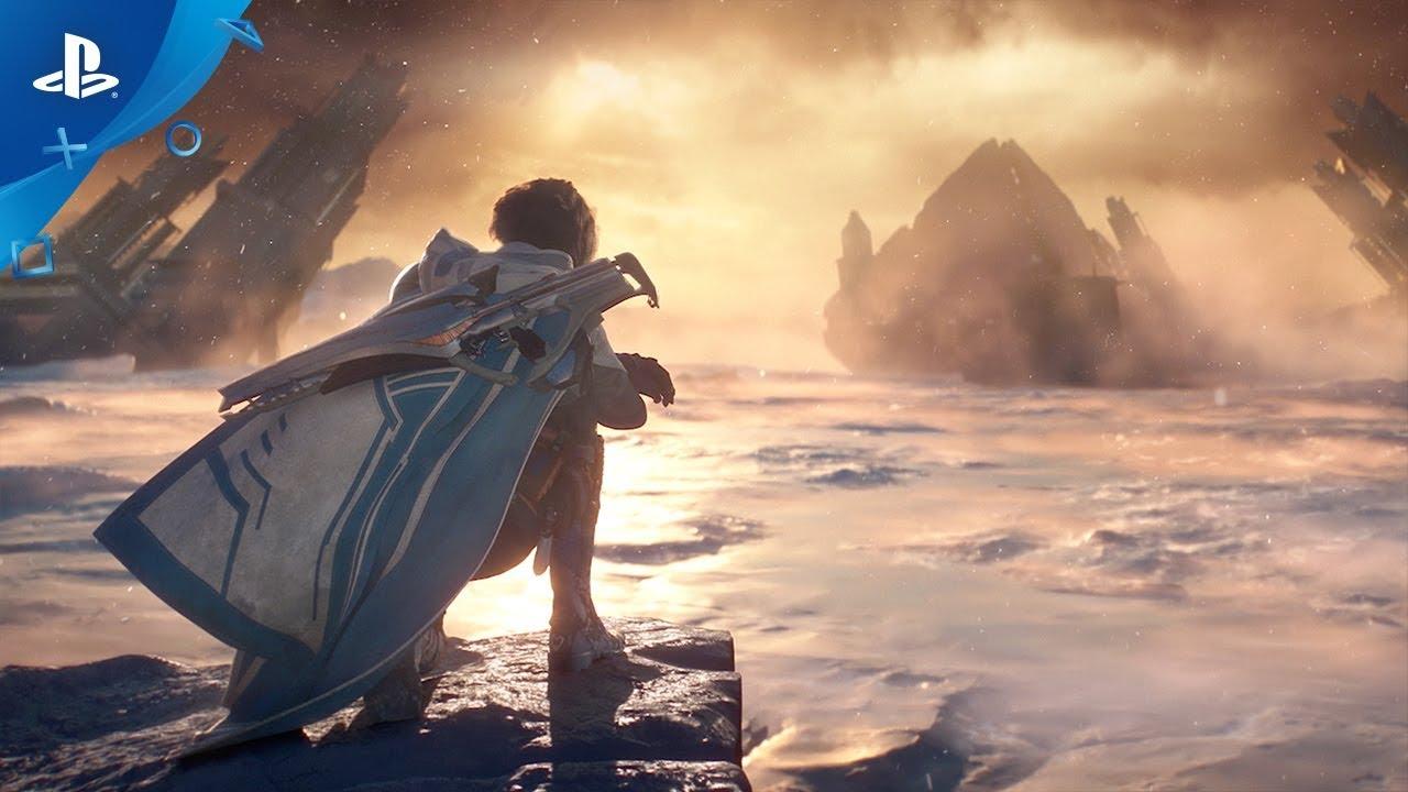 Destiny 2: Warmind Expande el Shooter de Bungie el 8 de mayo
