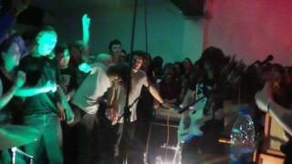 The Wytches - Robe For Juda - Live @ Fluffer Pit Party#6 30/04/2016 (6 of 8)