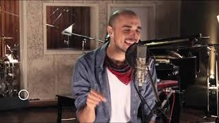 Abel Pintos - Todo esta en vos - Encuentro en el Estudio [HD]