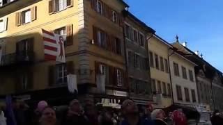 スイス発 サン・マルタン祭のマルシェ20周年【スイス情報.com】