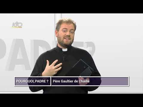 Ep#26 - Qui sont les saints et quelle est leur place dans la prière ?