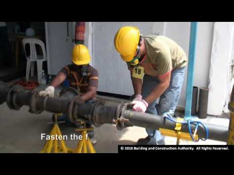 mp4 Job Pipe Fitter Singapore, download Job Pipe Fitter Singapore video klip Job Pipe Fitter Singapore