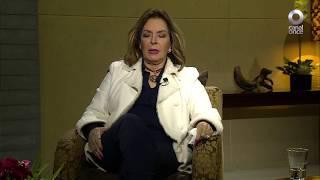 Conversando con Cristina Pacheco - Elsa Aguirre