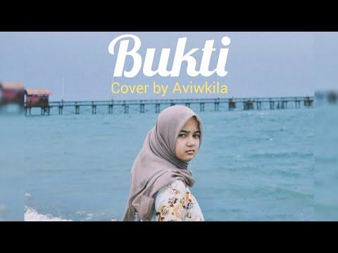 , title : 'Virgoun - Bukti    Cover By Aviwkila ( lirik )'