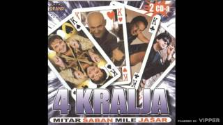 Mile Kitic - Budala - (Audio 2004)