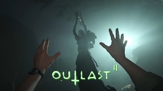 Outlast 2 Demo - Full Demo Fast Gameplay (PS4)