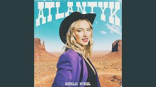 Kadr z teledysku ATLANTYK tekst piosenki Natalia Nykiel