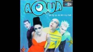 Dr. Jones - Aqua